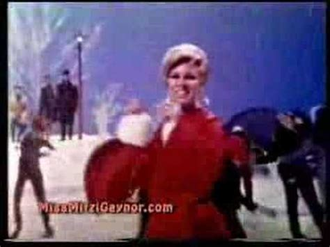 mitzi gaynor white christmas 58 best tv the 60 s images on episodes 12 days and