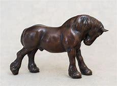 Pinkfoot Bronzes | Pinkfoot Gallery, Cley Norfolk. Miniature Elephant
