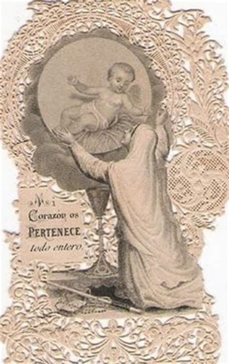 imagenes antiguas religiosas šv teresė on pinterest