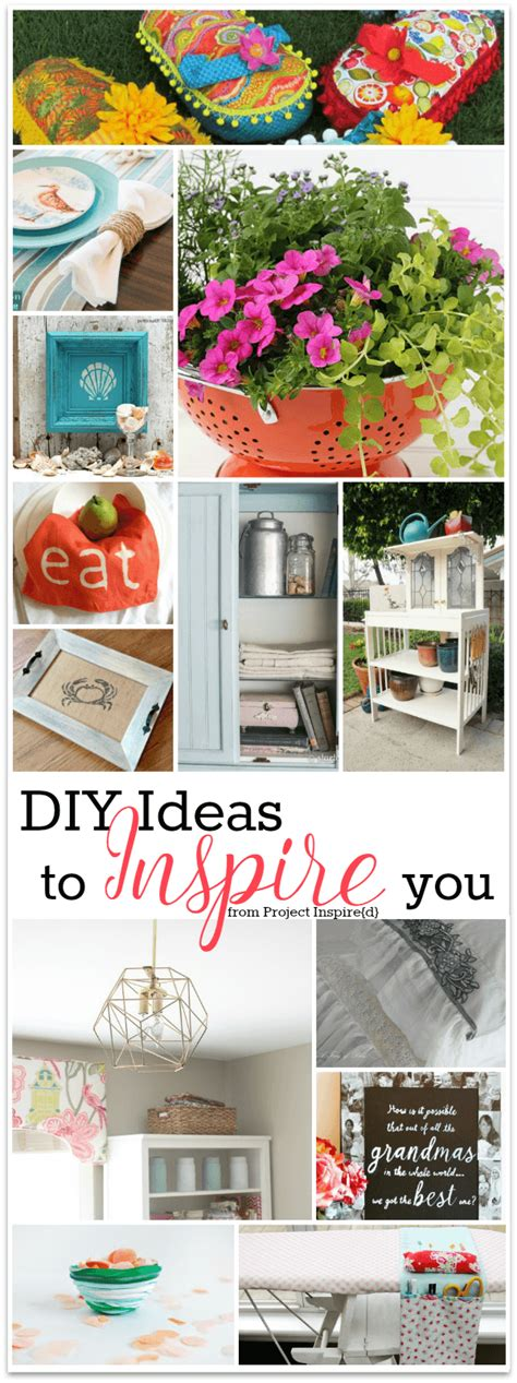 creative home decor diy ideas to inspire you an