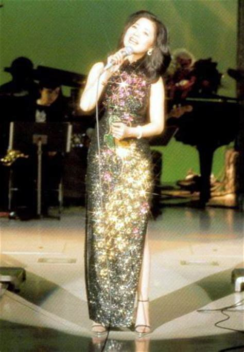 new year song by teresa teng pop history 20 years special teresa teng