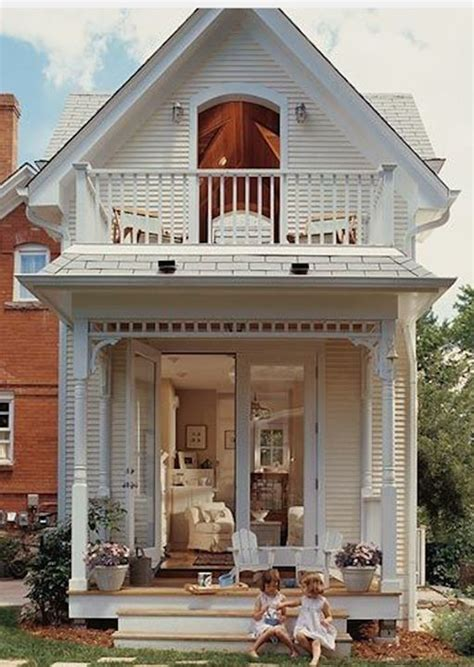 Small Vintage Homes 25 Best Small Country Houses Ideas On Small