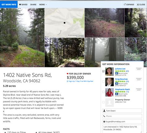 Zillow Search By Address How To Optimize Your Zillow For Sale By Owner Listing