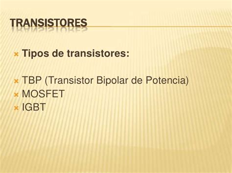 transistor bipolar aula transistor bipolar aula 28 images eletr 244 nica 243 gica aula 52 transistor bipolar de
