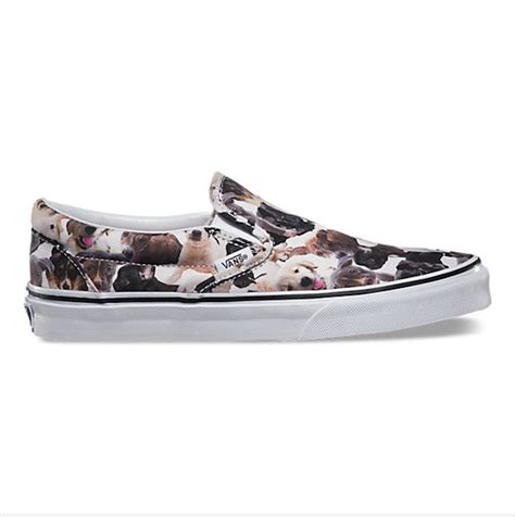 vans pug shoes 14 inspired items for human paws barkpost