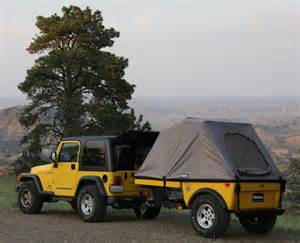 Jeep Tent Trailer Price Jeep Trailer Road Tent Trailers 4x4 Trailers All