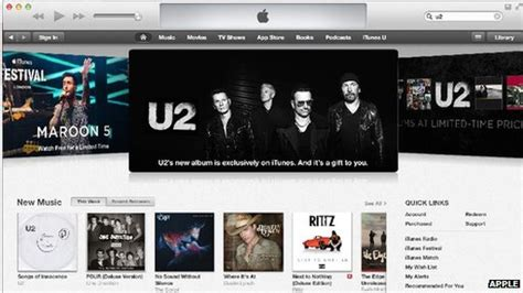 bbc news apple releases u2 album removal tool apple releases u2 album removal tool bbc news