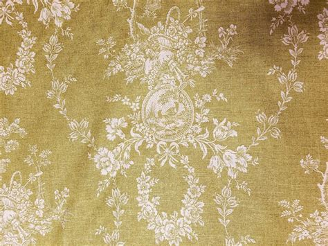 waverly drapery fabric by the yard waverly fabric country house toile dill green by