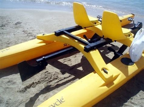 buy a boat or cer 10 best human powered water craft pedal paddle boat images
