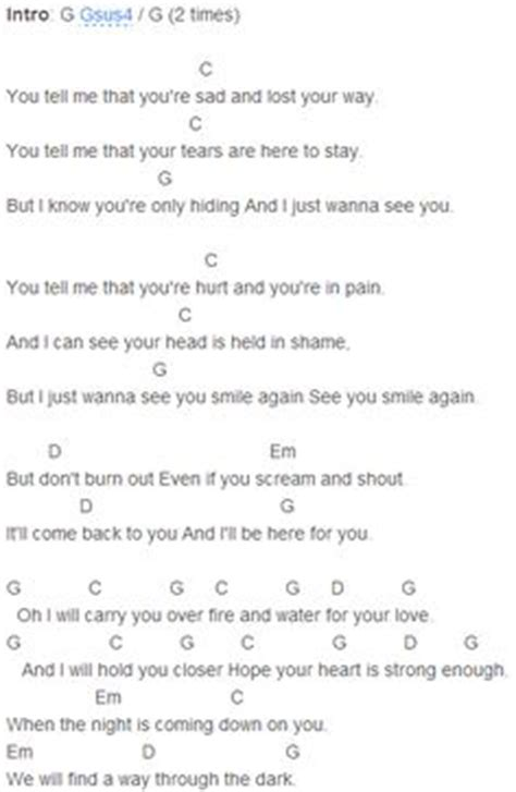 ed sheeran perfect chords without capo vapor chords capo 1 5 seconds of summer pinterest