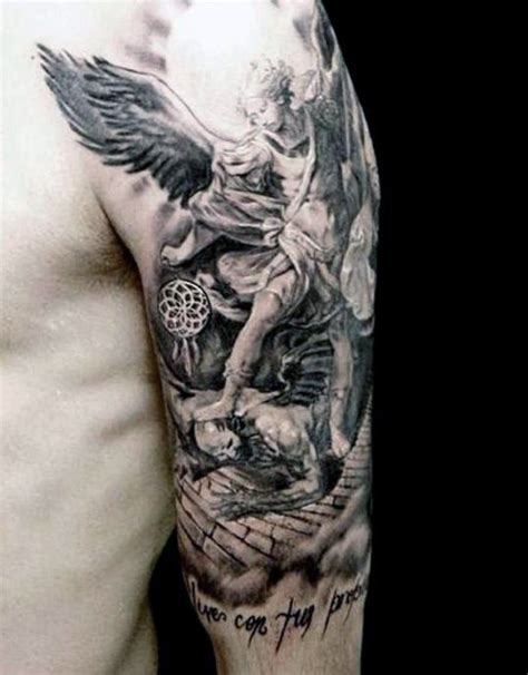 badass tribal arm tattoos 60 half sleeve tattoos for manly designs and