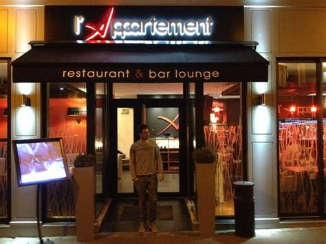 L Appartement by L Appartement Omer Restaurant Reviews Phone