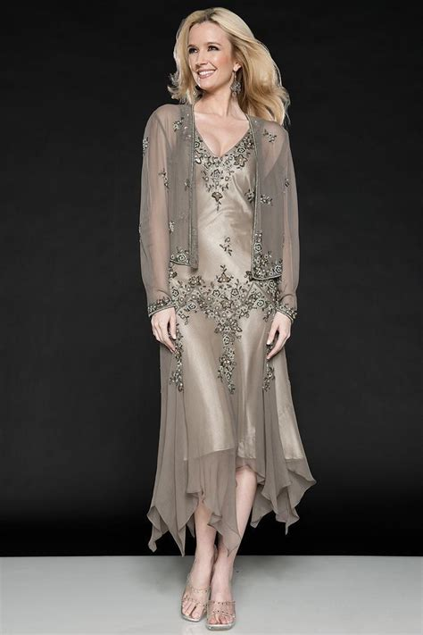 modern mother of the bride outfits dresses nigel 2015 modern appliques mother of the bride dresses with
