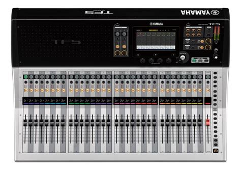 Mixer Yamaha Tf yamaha tf5 sweetwater