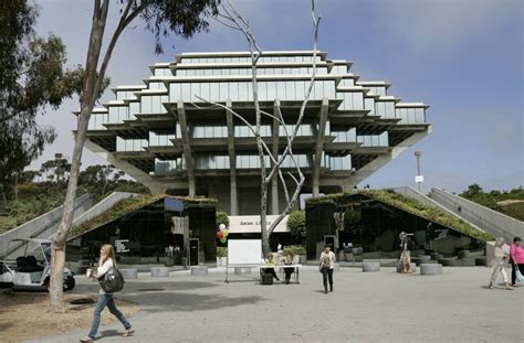 Average Salary Of Mba Uc San Diego by Geisel Library Uc San Diego Uc San Diego Office