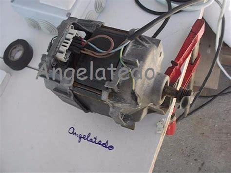 como conectar motor escobillas lavadora directamente a angelatedo c 243 mo conectar un motor de lavadora con