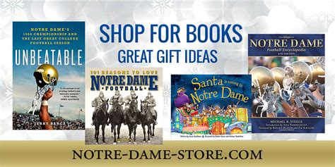 gifts for notre dame fans notre dame store shop for books gifts notre dame fan