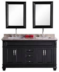 design elements decc vanity espresso modern bathroom vanities element ideas