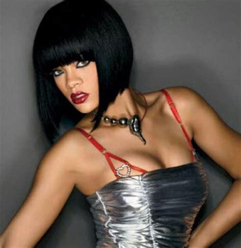 black chinese bob hair sytles angled bob with chinese bangs hair pinterest chinese