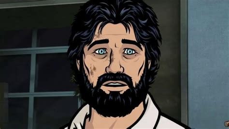 judy greer voice over archer the complete fifth season tv commercial blow you