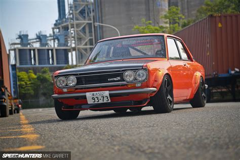 classic datsun 510 flying with japan s baddest bluebird speedhunters
