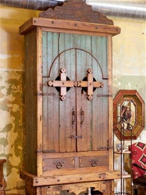 mexican armoire 17 best images about new mexico furnishings on pinterest