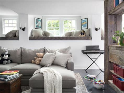 ideas  making  basement color feel light