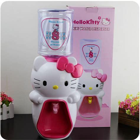 Mini Dispenser Hellokitty buy wholesale hello water dispenser from