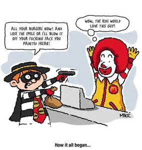 Kitchen Urban Dictionary - cartoon funny pictures mcdonalds picture