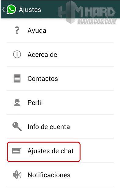 tutorial whatsapp for android tutorial android desactivar auto guardado de archivos en