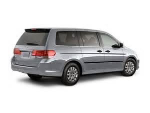 Honda Odyssey Prices 2010 Honda Odyssey Price Photos Reviews Features