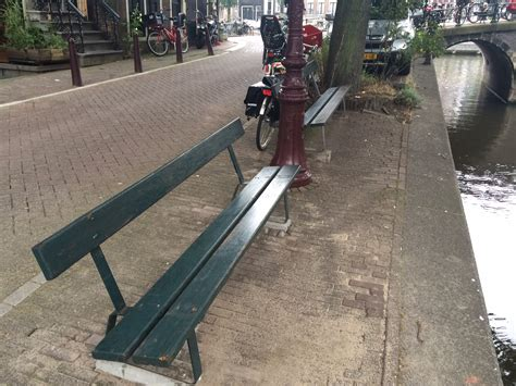 bench locations exact location of bench in amsterdam the fault in our