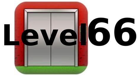 100 floors level 66 100 floors level 66 walkthrough