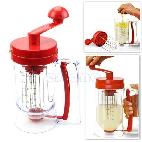 Manual Pancake Machine Cake Batter Mix Dispenser Ala Limited manual pancake batter dispenser cupcakes waffles