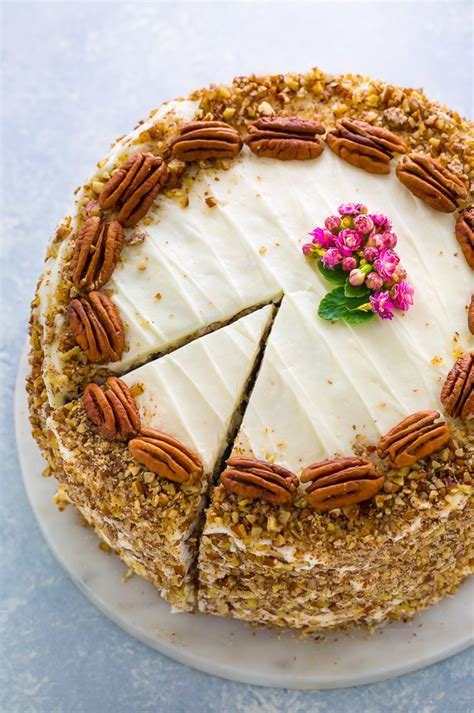 hummingbird cake baker by nature bloglovin