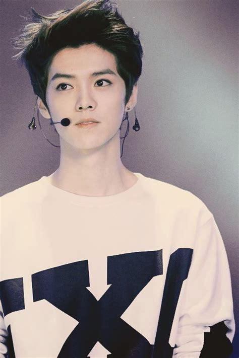 Biography Luhan Exo | luhan photos and biography style arena