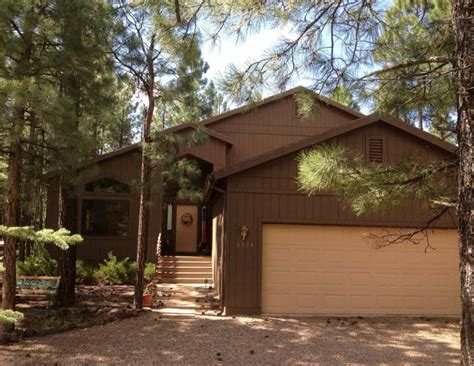 Pinetop Az Cabin Rentals by Beautiful Mountain Home In Pinetop Country Vrbo