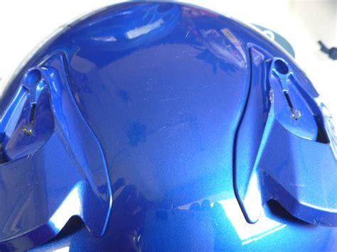 Helmet Shoei Biru shoei j 2 biru size l 8 5 10 faris pitbrakes