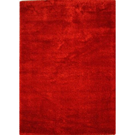 red accent rugs ocelot red 2 ft x 3 ft 5 in accent rug 661010100601058