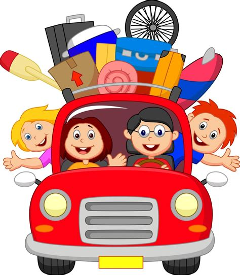 family car clipart traveling is fun so what about it fun post