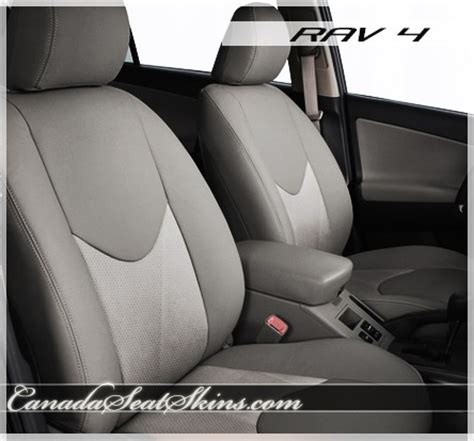 rav4 leather seats 1996 2012 toyota rav 4 leather upholstery