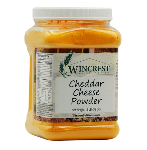Cheese Powder white cheddar cheese powder grocery gourmet food