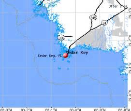 cedar florida map cedar key florida fl 32625 profile population maps