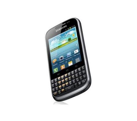 wallpaper samsung chat b5330 celular e smartphone smartphone samsung galaxy chat b5330
