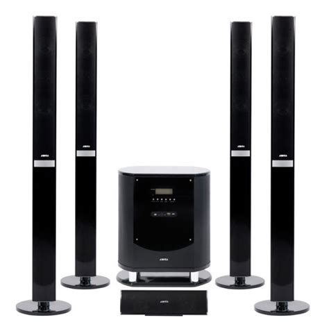 wireless speakers home theater systems