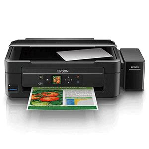 Tinta Infus Dye Ink Magenta epson l365 multi function wi fi printer with integrated