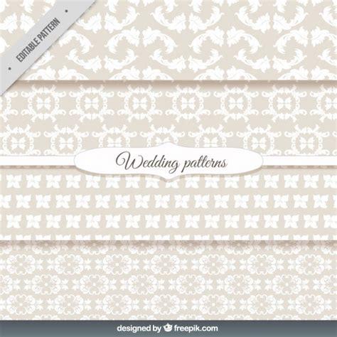 freepik wedding pattern ornamental wallpaper wedding patterns vector premium