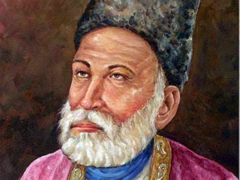 bahadur shah zafar biography in english remembering mirza ghalib the express tribune