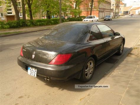 vehicle repair manual 1998 acura cl seat position control 1998 acura cl 2 3 car photo and specs