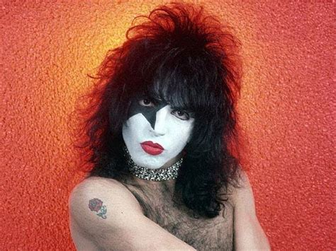 paul stanley rose tattoo poll what is your favorite song anything